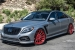 Forgiato Mercedes S550 Is a Custom Job
