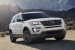 Official: 2017 Ford Explorer XLT Sport