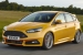 Paris 2104: Ford Focus ST