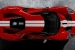 Ford GT '67 Heritage Limited Edition