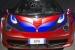 Ferrari 458 Embossed Wrap by MetroWrapz and ProWrap