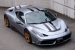Cartech Ferrari 458 Speciale with Novitec Parts
