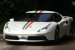 Sights and Sounds: Ferrari 458 MM Speciale