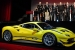 Ferrari 488 Challenge Unveiled at Daytona
