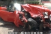 Ferrari 599 GTB Wrecked Beyond Recognition in Hong Kong