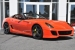 Unique Ferrari 599 SA Aperta Offered For Sale