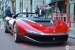 Ferrari Pininfarina Sergio Spotted in London