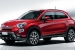 Fiat 500X Unveiled at Paris Motor Show