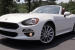 Fiat 124 Spider In-Depth Review