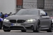 Frozen Grey BMW M4 Makes You Mad with Desire!