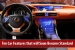 Ten Car Features that will Soon Become Standard