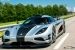 Koenigsegg One:1 Spotted on the Road