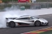 Koenigsegg One:1 Nearly Crashes at Spa-Francorchamps