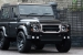 Work of Art: Kahn Design Defender SW 90 Wide Track