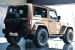 Kahn Jeep Wrangler Adventure Edition in Copper Brown