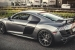Titanium Audi R8 GT on HRE Wheels