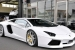 Whiteout: Hyperforged Lamborghini Aventador