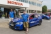 Honda Civic Tourer Sets New Guinness Record for Fuel Efficiency