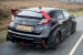 Honda Civic Type R Black Edition for UK