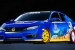 Honda Sonic Civic Unveiled at Comic-Con
