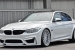 530-hp Hamann BMW M3 by DS