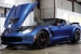 Hennessey Corvette Z06 Sounds Like the God of Thunder!
