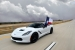 Hennessey Corvette Stingray HPE600 Clocks 200 MPH