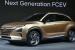 Hyundai Next-Gen Fuel Cell SUV Preview