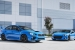 HyperBlue Subaru BRZ and WRX Announced