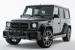 IMSA Mercedes G63 AMG Unveiled with 730 PS
