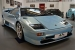 Ice Blue Lamborghini Diablo SV on Sale for £265K