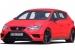 JE Design Seat Leon Cupra Wide Body
