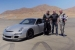 Jay Leno Tests Carbon Fiber Wheels on a Porsche GT3