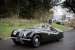 Jaguar Hosts 'Mini Miglia' in Preparation for Mille Miglia