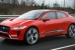 Jaguar I-PACE Concept Hits the Road