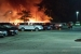 20+ Jaguar Land Rover Cars Destroyed in Showroom Fire