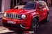Rendering: Jeep Renegade SRT