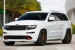 Tricked-Out Jeep SRT8 on Vossen Wheels