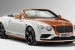 Spotlight: Orange Flame Bentley Continental GTC
