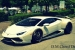 New Liberty Walk Lamborghini Huracan Rendering