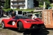 Special LaFerrari Wrecked in Freak Accident