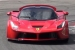 LaFerrari XX Prototype Spied at Monza
