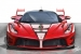 Latest Ferrari LaFerrari XX Renderings