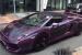 Lamborghini Gallardo Spyder Tron Wrap by IW