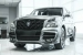 Larte Infiniti QX80 in Graphite Shadow