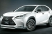 Lexus NX TRD Kit Launched in Japan