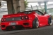 Liberty Walk Ferrari 360 Wide Body Kit