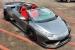 Liberty Walk Lamborghini Huracan Spyder by RDBLA