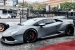 Grey Liberty Walk Lamborghini Huracan Is a Sight to Behold