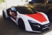 $3.4M Lykan Hypersport Joins Abu Dhabi Police Fleet